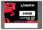Накопитель SSD Kingston SATA III 240Gb SV300S3D7/240G V300 2.5""