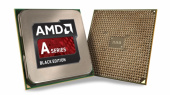 Процессор AMD A6 7400K FM2+ (AD740KYBJABOX) (3.5GHz/AMD Radeon R5) Box