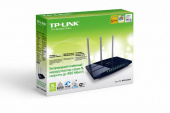 Маршрутизатор TP-Link TL-WR1045ND 10/100/1000BASE-TX