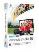 ПО Pinnacle Studio 17 ML (PNST17STMLEU)
