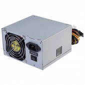 Блок питания Seasonic ATX 600W SS-600ES 80+ bronze (24+4+4pin) APFC 80mm fan 6xSATA