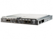 Коммутатор HP Brocade B-series 8/24c BladeSystem SAN Switch 8/24c FC (AJ821B)