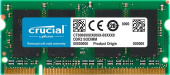 Память DDR2 4Gb 800MHz Crucial CT51264AC800 RTL PC2-6400 CL6 SO-DIMM 240-pin 1.8В