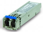 Трансивер Allied Telesis AT-SPLX10 SFP Pluggable Optical Module, 1000LX10, 10km, Single mode