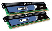 Память DDR3 2x4Gb 1333MHz Corsair CMX8GX3M2A1333C9 RTL PC3-10600 CL9 DIMM 240-pin 1.5В