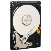 Жесткий диск WD Original SATA-III 750Gb WD7500LPCX Blue (5400rpm) 16Mb 2.5""