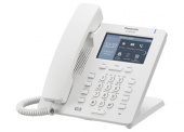 Телефон IP Panasonic KX-HDV330RU белый