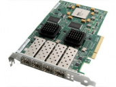 Адаптер IBM 8Gb FC 4 Port Host Interface Card (00Y2491)