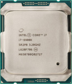 Процессор Intel Original Core i7 6900K Soc-2011 (BX80671I76900K S R2PB) (3.2GHz) Box