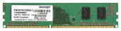 Память DDR3 1Gb 1333MHz Patriot PSD31G133381 RTL PC3-10600 DIMM 240-pin