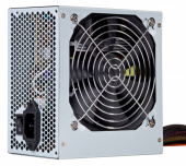 Блок питания Hipro ATX 600W HPP-600W (24+4+4pin) PPFC 120mm fan 5xSATA