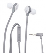 Гарнитура вкладыши HP In-Ear H2310 1.5м белый проводные (в ушной раковине)
