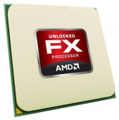 Процессор AMD FX 6100 AM3+ (FD6100WMW6KGU) (3.3GHz/2000MHz) OEM