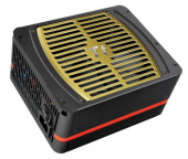 Блок питания Thermaltake ATX 850W Toughpower Grand TPG-0850 80+ gold (24+8+4+4pin) APFC 140mm fan 12xSATA Cab Manag RTL