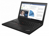 "Ноутбук Lenovo ThinkPad X260 Core i5 6200U/4Gb/500Gb/Intel HD Graphics/12.5""/IPS/HD (1366x768)/Windows 10 Professional/black/WiFi/BT/Cam"