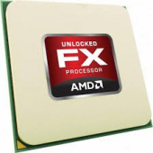 Процессор AMD FX 4300 AM3+ (FD4300WMW4MHK) (3.8GHz/5200MHz) OEM