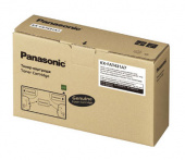 Тонер Картридж Panasonic KX-FAT431A7 черный для Panasonic KX-MB2230/2270/2510/2540 (6000стр.)