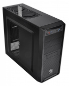 Корпус Thermaltake Versa G2 черный без БП ATX 2x120mm 1xUSB2.0 1xUSB3.0 audio bott PSU