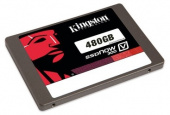 Накопитель SSD Kingston SATA III 480Gb SV300S37A/480G V300 2.5""