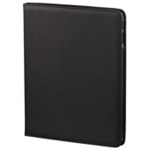 Чехол Hama для Apple iPad mini/mini with retina ArezzoPortfolio полиэстер черный (106498)