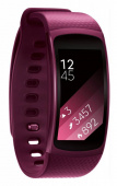 "Смарт-часы Samsung Galaxy Gear Fit 2 SM-R360 1.5"" Super AMOLED розовый (SM-R3600ZIASER)"