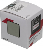 Процессор AMD Sempron 2650 AM1 (SD2650JAHMBOX) (1.45GHz/AMD Radeon HD 8240) Box