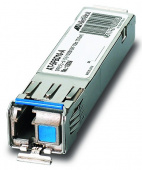 Модуль Allied Telesis (AT-SPBD10-14) 10KM Bi-Directional GbE SMF SFP 1490Tx/1310Rx - Hot Swappable