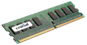 Память DDR2 2Gb 1066MHz Crucial CT25664AA1067 RTL PC2-8500 CL7 DIMM 240-pin 1.8В