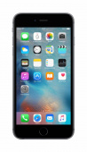 "Смартфон Apple iPhone 6s Plus MKUD2RU/A 128Gb серый моноблок 3G 4G 5.5"" 1080x1920 iPhone iOS 9 12Mpix WiFi BT GSM900/1800 GSM1900 TouchSc MP3 A-GPS"
