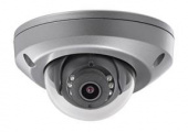 Видеокамера IP Hikvision DS-2CD6520DT-IO 2.8-2.8мм цветная