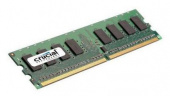 Память DDR2 2Gb 800MHz Crucial CT25664AA800 RTL PC2-6400 CL6 DIMM 240-pin 1.8В