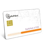 SafeNet eToken 4100