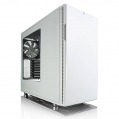 Корпус Fractal Design Define R5 Window белый w/o PSU ATX 8x120mm 8x140mm 2xUSB2.0 2xUSB3.0 audio front door bott PSU