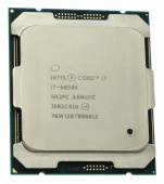 Процессор Intel Original Core i7 6850K Soc-2011 (BX80671I76850K S R2PC) (3.6GHz) Box w/o cooler